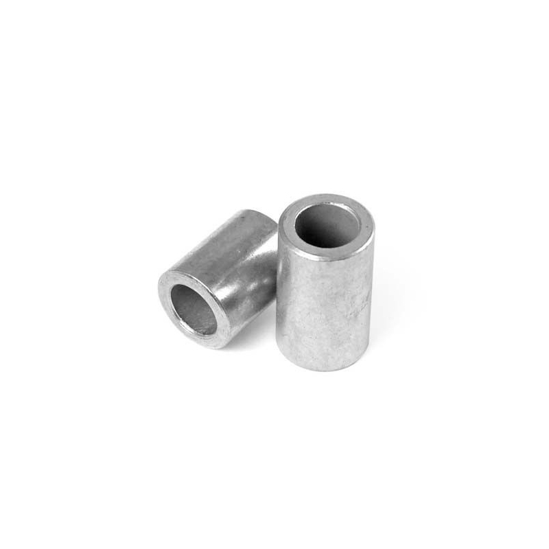Casquillos separadores ø12mm Pit bike Eje - Tuerca - Casquillos Pitbike