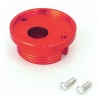 Adaptador de filtro de aire ø43mm Mini Moto Mini Quad - Rojo Mini Moto Adaptador de filtro de aire Mini Moto Mini Cross Mini ...