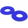Donuts Antiampollas ProGrip - Azul Pit bike Puños Pitbike
