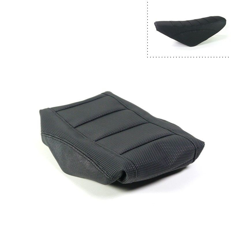 Cubierta del asiento CRF50 - Negro Pit bike Asiento Pitbike