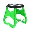 Caballete MX - Verde Pit bike Quad Atv Mini Moto Minicross Miniquad