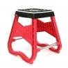 Caballete MX - Rojo Pit bike Quad Atv Mini Moto Minicross Miniquad