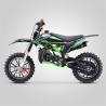 Mini Moto Cross Apollo FALCON 50cc 2020 - Verde