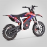 Mini Moto Cross Apollo FALCON 500W 2020 - Rojo