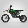 Pit bike Apollo Motors RFZ Rocket 1000W - Verde