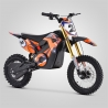 Pit bike Apollo Motors RFZ Rocket 1000W - Naranja