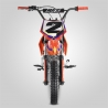 Pit bike Apollo Motors RFZ Rookie 110cc - Naranja