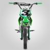 Pit bike Apollo Motors RFZ Rookie 110cc - Verde