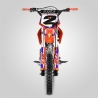 Pit bike Apollo Motors RFZ Open 125cc - Naranja
