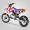 Pit bike Apollo Motors RFZ Open Enduro 125cc - Naranja