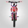 Pit bike Apollo Motors RFZ Open Enduro 125cc - Rojo