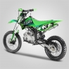 Pit bike Apollo Motors RFZ Open Enduro 125cc - Verde