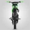 Pit bike Apollo Motors RFZ Open 150cc - Verde