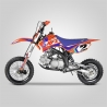 Pit bike Apollo Motors RFZ Open 150cc - Naranja