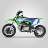 Pit bike Apollo Motors RXF Junior 110cc - Verde