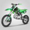 Pit bike Apollo Motors RFZ Open Enduro 150cc - Verde