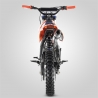 Pit bike Apollo Motors RFZ Open Enduro 150cc - Naranja