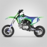 Pit bike Apollo Motors RXF Open 150cc - Verde