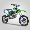 Pit bike Apollo Motors RXF FreeRide 150cc - Verde
