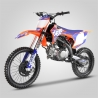 Pit bike Apollo Motors RXF FreeRide L 150cc - Naranja